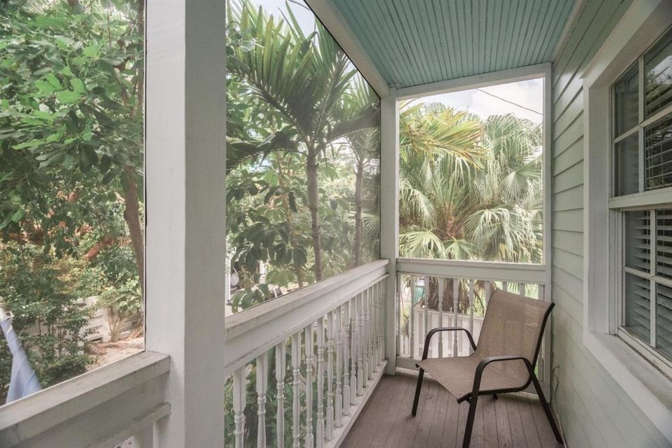 Additional photo for property listing at 711 Georgia Street  Key West, Florida 33040 Stati Uniti