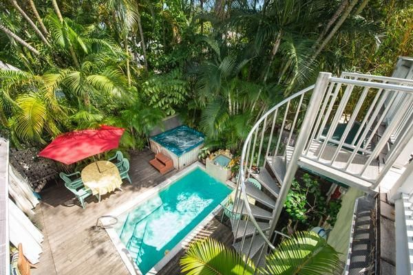 Additional photo for property listing at 1004 Eaton Street  Key West, Florida 33040 United States