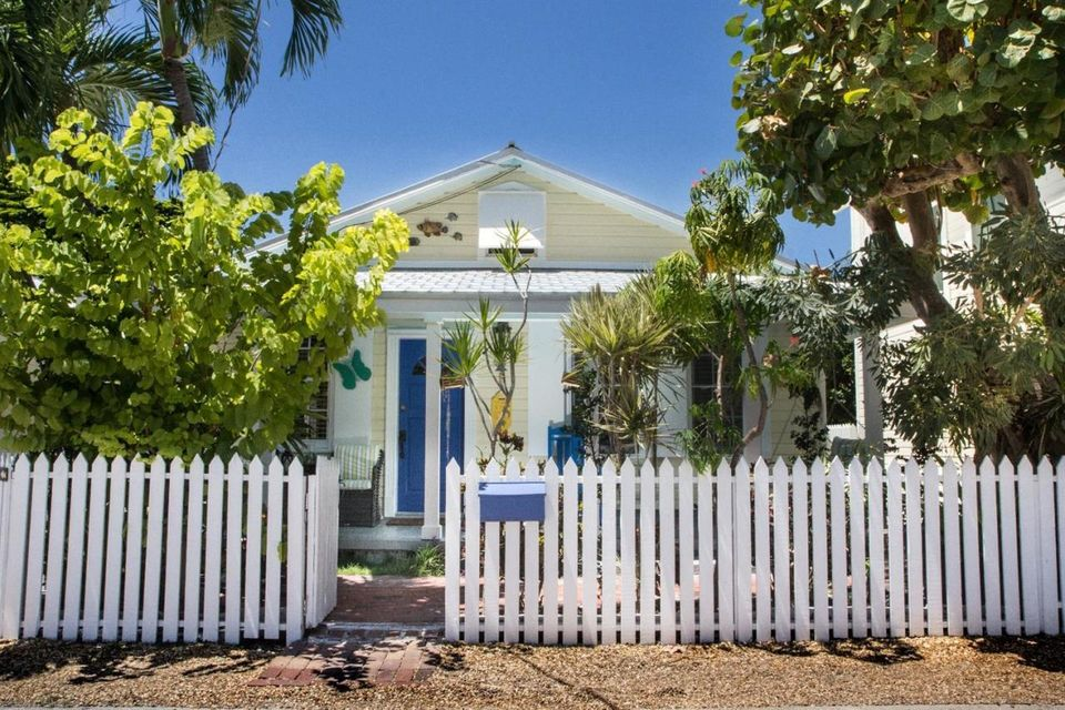 Additional photo for property listing at 1423 Catherine Street  Key West, 플로리다 33040 미국