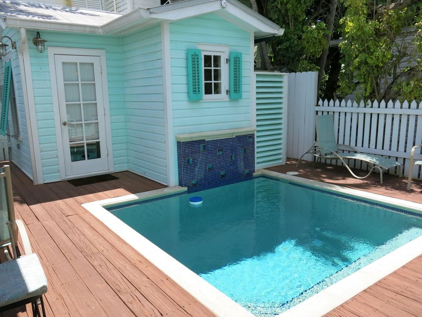 Additional photo for property listing at 1318 Petronia Street  Key West, Florida 33040 Estados Unidos