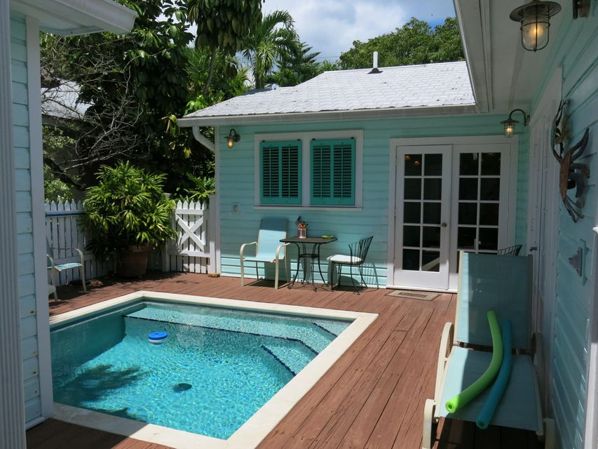 Additional photo for property listing at 1318 Petronia Street  Key West, 佛罗里达州 33040 美国