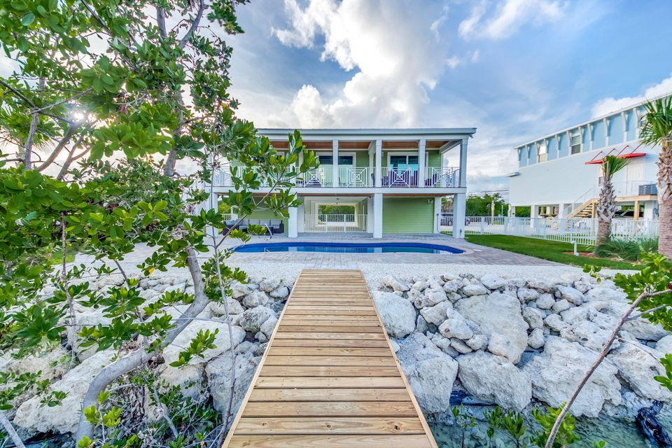 Additional photo for property listing at 259 Sombrero Beach Road  Marathon, Florida 33050 Stati Uniti