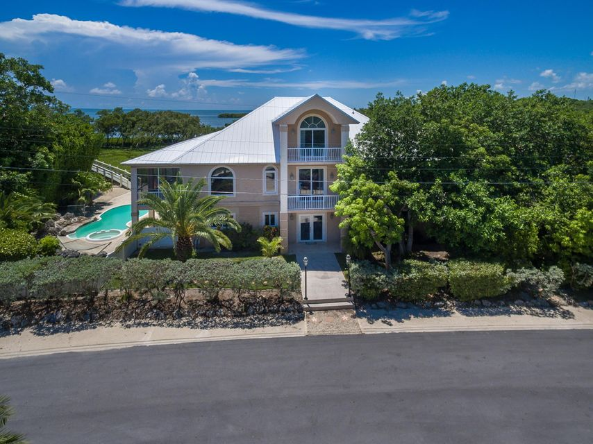 Single Family Home for Sale at 288 South Drive Islamorada, Florida 33036 United States