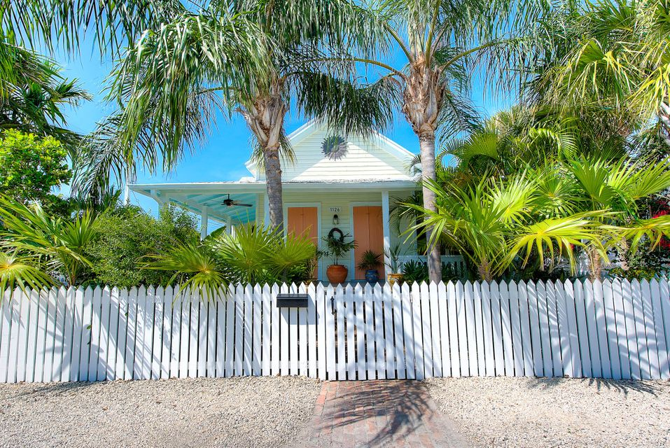 Additional photo for property listing at 1126 Pearl Street  Key West, Florida 33040 Hoa Kỳ
