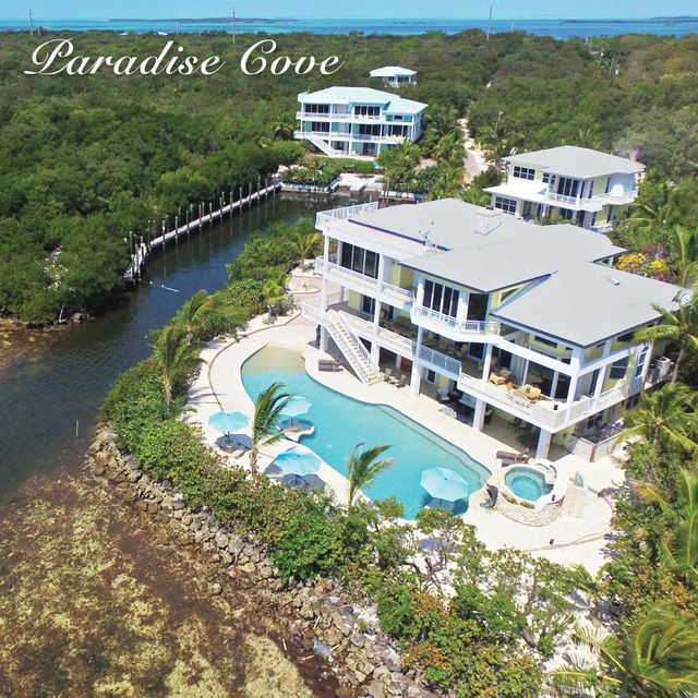 Multi-Family Home for Sale at 97251 Overseas Highway Key Largo, Florida 33037 United States