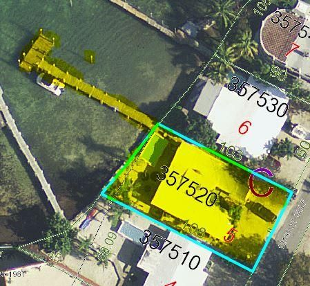 Additional photo for property listing at 423 121ST STREET GULF  Marathon, Florida 33050 Hoa Kỳ
