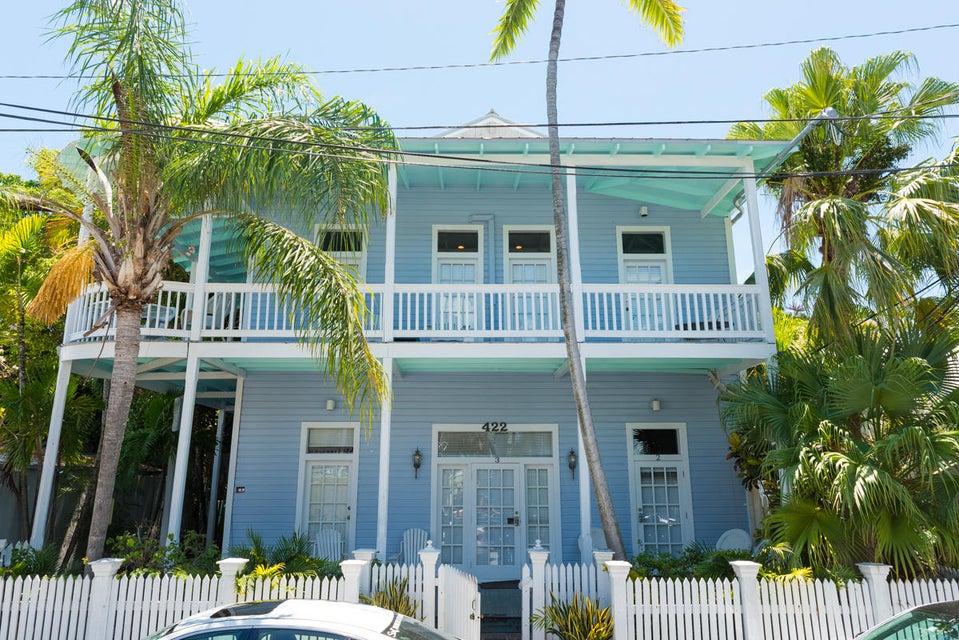 422 Amelia Street 2, Key West, FL 33040