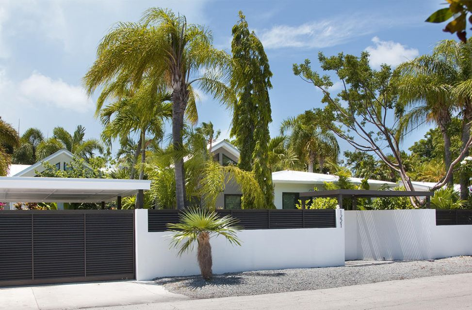Villa per Vendita alle ore 1221 Johnson Street Key West, Florida 33040 Stati Uniti