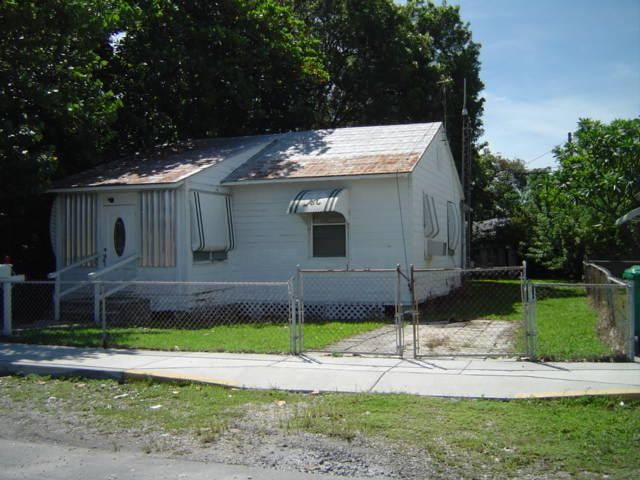 Vivienda unifamiliar por un Venta en 3504 Duck Avenue Key West, Florida 33040 Estados Unidos