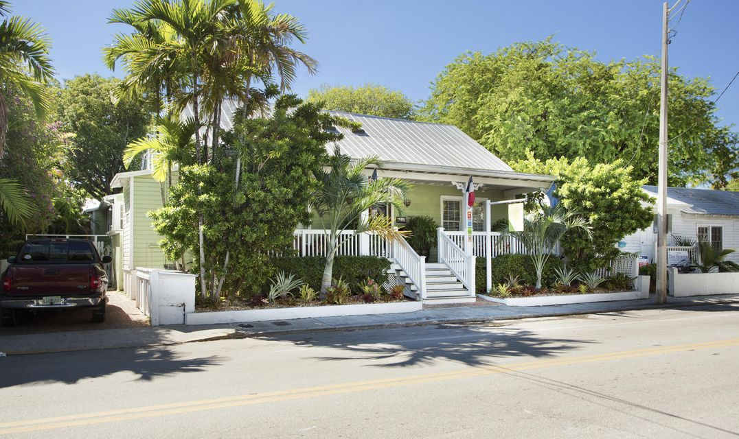 Additional photo for property listing at 408 Eaton Street  Key West, Florida 33040 Estados Unidos