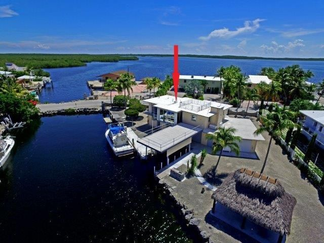 Single Family Home for Sale at 633 Island Drive Key Largo, Florida 33037 United States