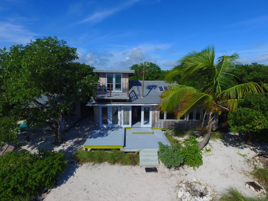 Single Family Home for Sale at 3W Cooks Island Big Pine Key, Florida 33043 United States