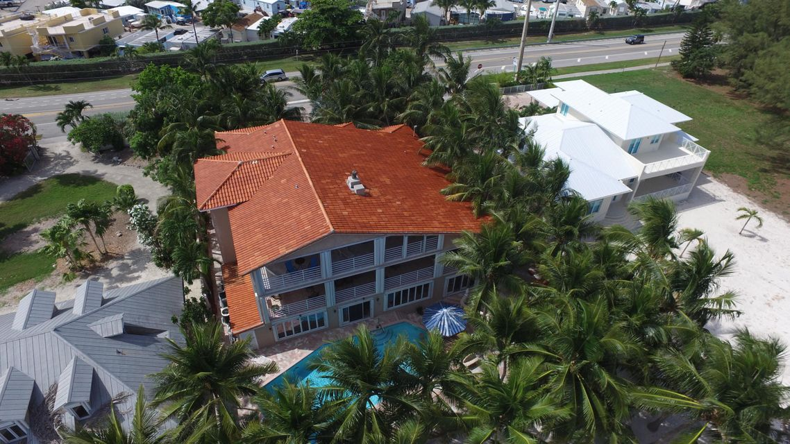 Vivienda unifamiliar por un Venta en 65890 Overseas Highway Long Key, Florida 33001 Estados Unidos