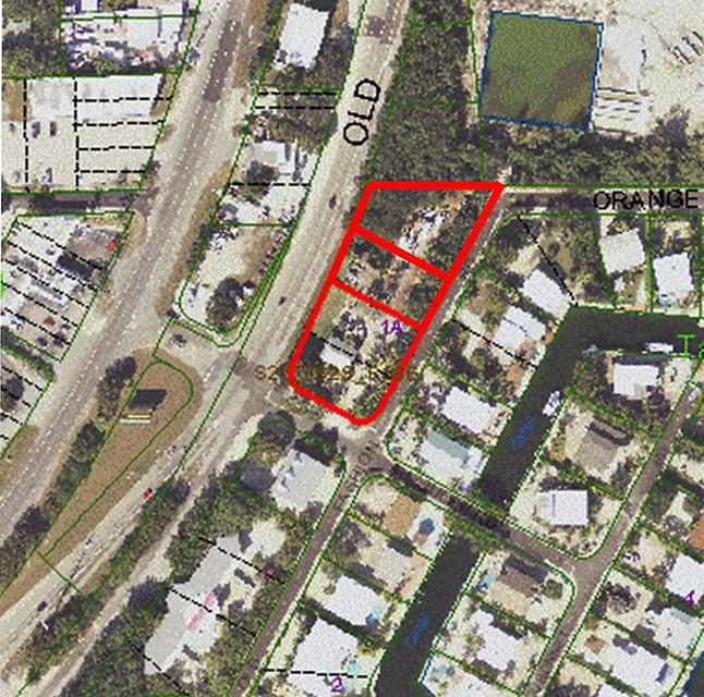 Commercial for Sale at 92329 Overseas Highway Key Largo, Florida 33070 United States