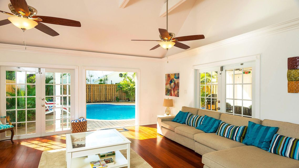 Additional photo for property listing at 618 Whitehead Street  Key West, Florida 33040 États-Unis