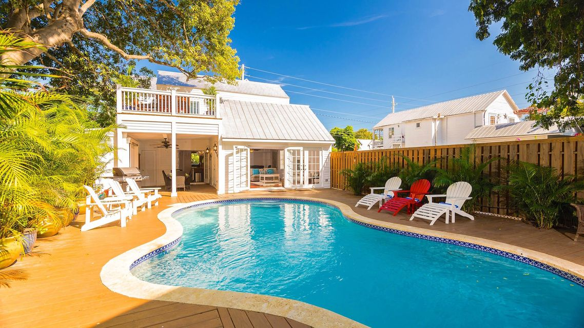 Preferred Properties Key West - MLS Number: 572034