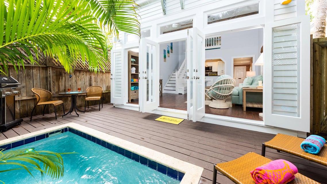 1103 Fleming Street, Key West, FL 33040