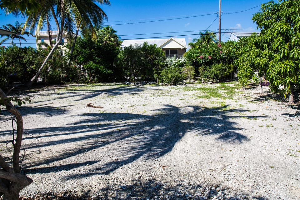 Additional photo for property listing at Lot 36 Gulf Drive  Summerland Key, Florida 33042 Verenigde Staten