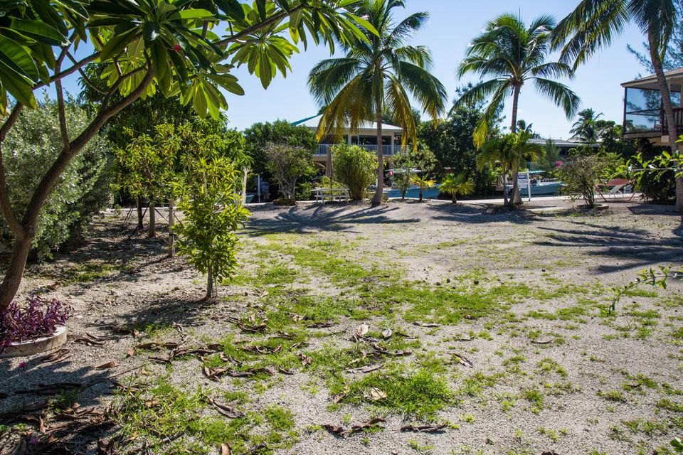 Additional photo for property listing at Lot 36 Gulf Drive  Summerland Key, Florida 33042 Hoa Kỳ