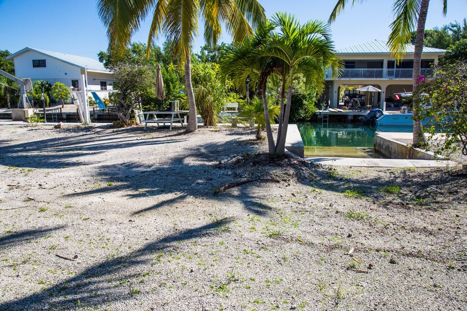 Additional photo for property listing at Lot 36 Gulf Drive  Summerland Key, Florida 33042 Estados Unidos