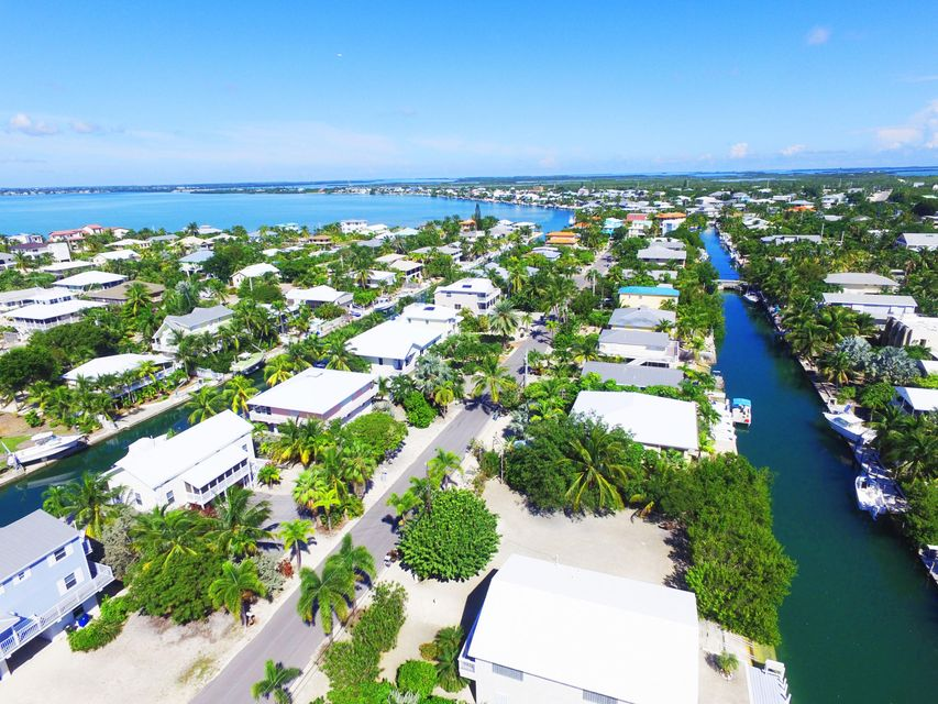Additional photo for property listing at Lot 36 Gulf Drive  Summerland Key, Florida 33042 États-Unis