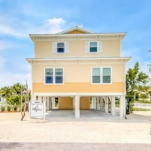Other Residential for Sale at 201 Sombrero Beach Road Marathon, Florida 33050 United States