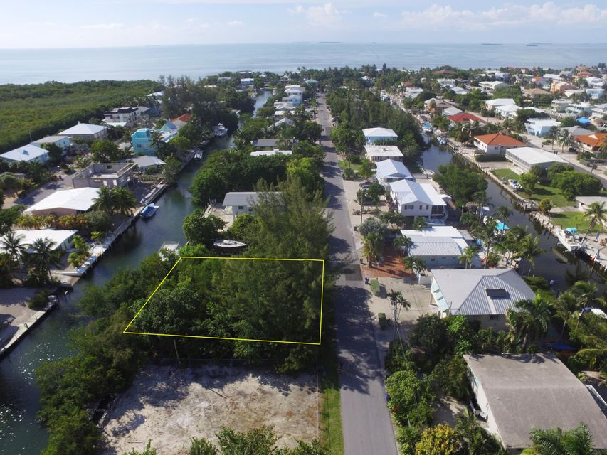 Additional photo for property listing at Lot 9 Nautilus Drive  Islamorada, Florida 33036 Stati Uniti