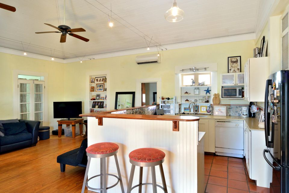 Additional photo for property listing at 1713 Washington Street  Key West, Φλοριντα 33040 Ηνωμενεσ Πολιτειεσ