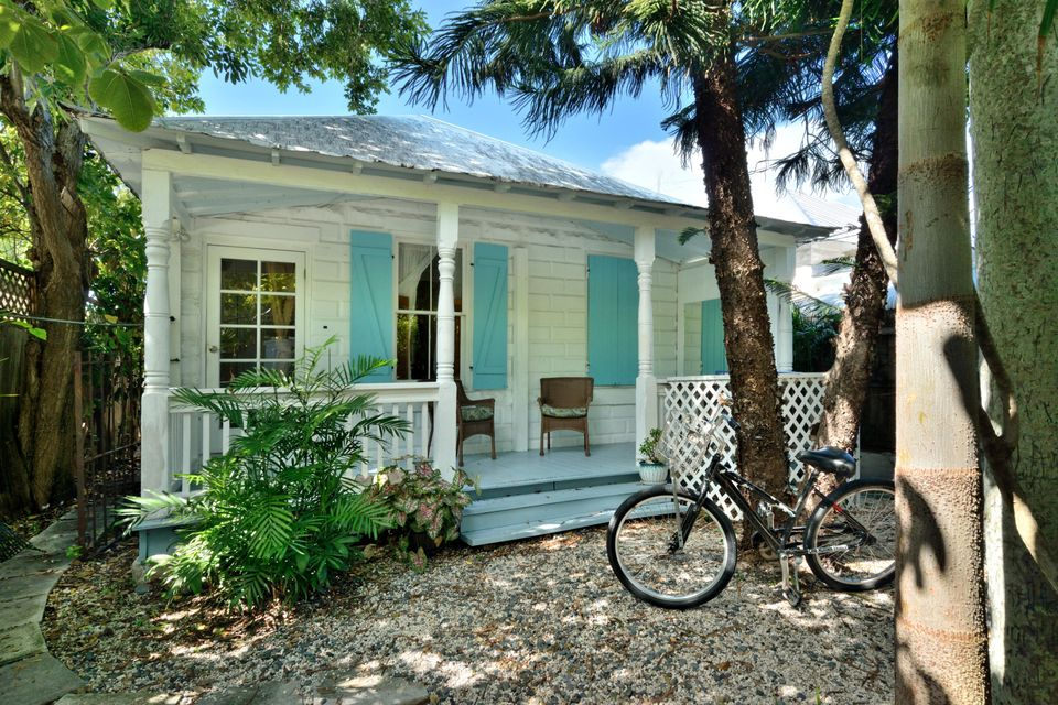 Single Family Home for Sale at 1713 Washington Street Key West, Florida 33040 United States
