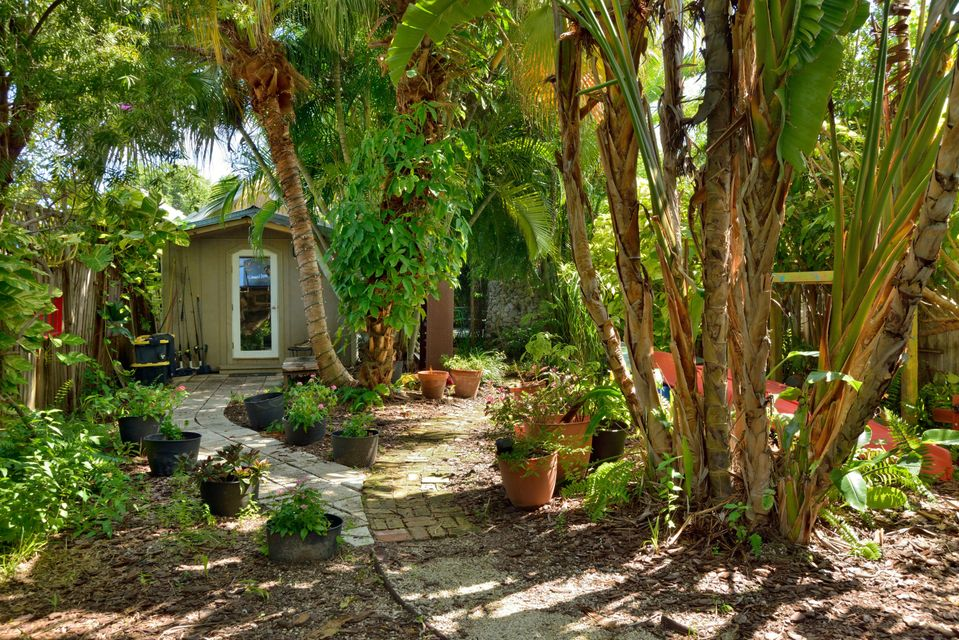 Additional photo for property listing at 1713 Washington Street  Key West, 佛羅里達州 33040 美國
