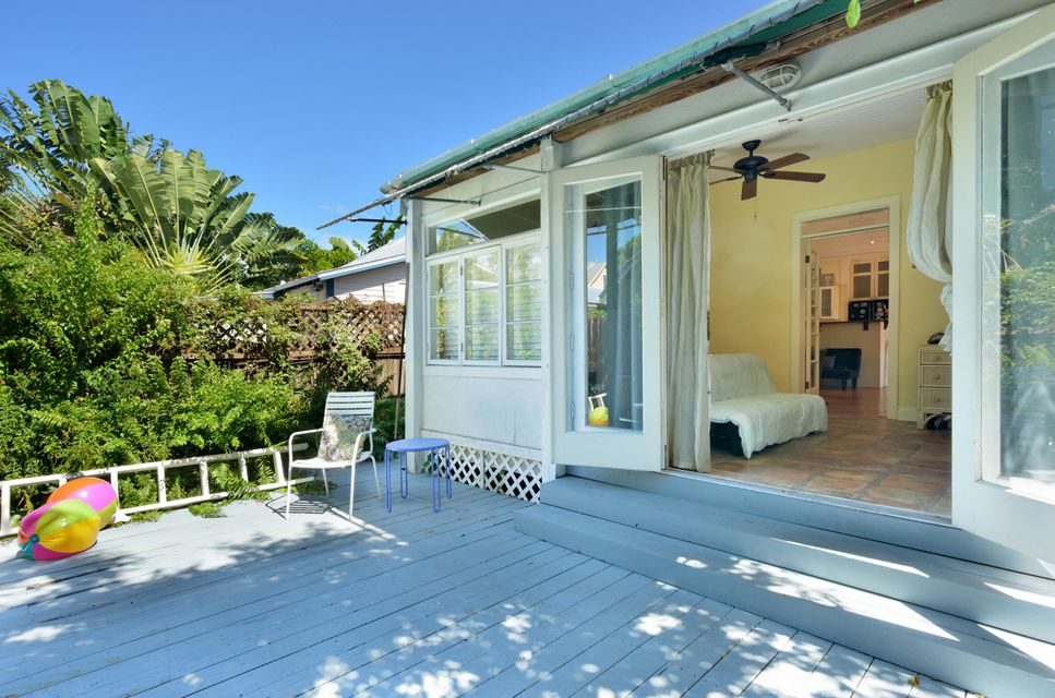 Additional photo for property listing at 1713 Washington Street  Key West, Florida 33040 United States