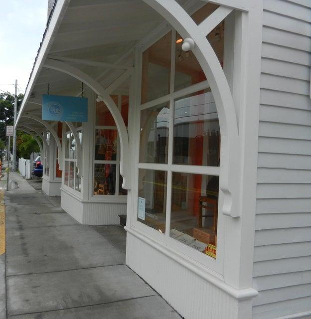 718 Caroline Street A, Key West, FL 33040