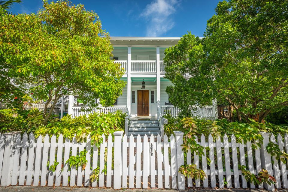 709 Eaton Street, Key West, FL 33040