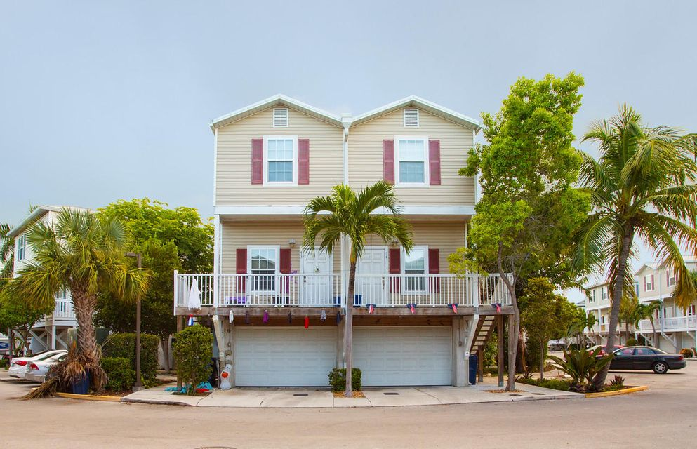 Townhouse for Sale at 5030 5Th Avenue Stock Island, Florida 33040 United States