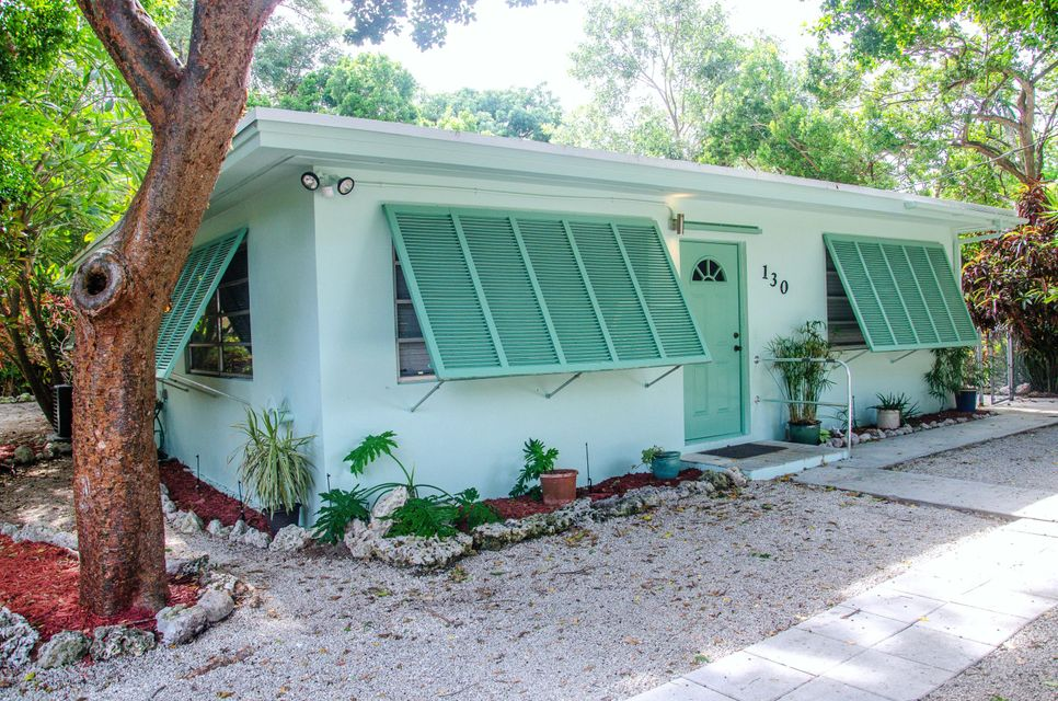 Additional photo for property listing at 130 N Hammock Road  Islamorada, Florida 33036 Vereinigte Staaten