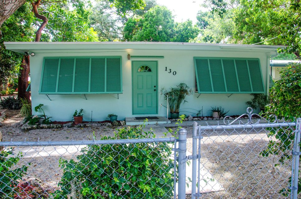 Additional photo for property listing at 130 N Hammock Road  Islamorada, Florida 33036 Stati Uniti