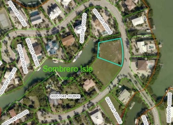Additional photo for property listing at Vacant Calle ensueno  Marathon, Florida 33050 Stati Uniti
