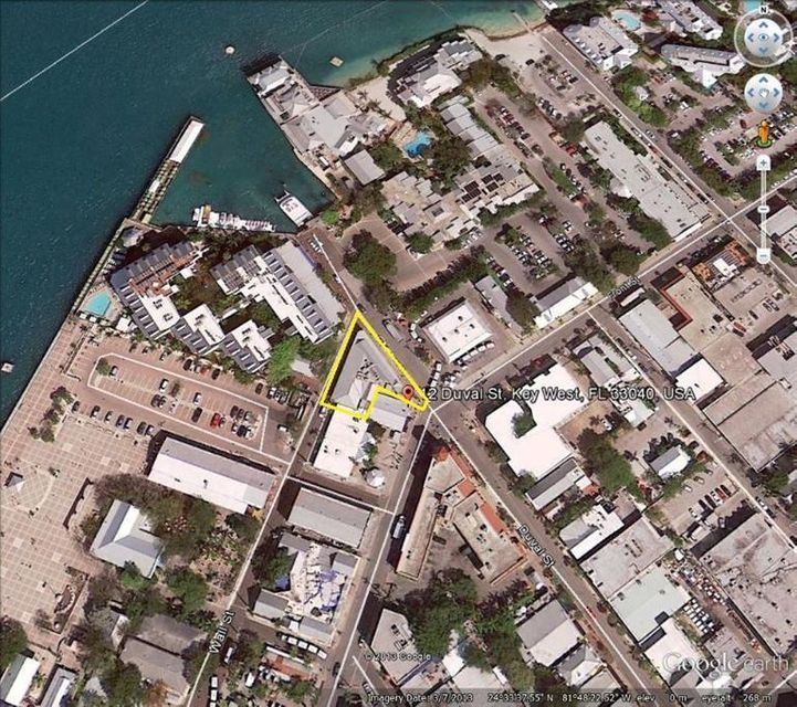 Additional photo for property listing at 12 Duval Street 12 Duval Street Key West, 佛羅里達州 33040 美國