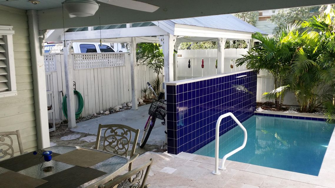 Additional photo for property listing at 1112 Elgin Lane 1112 Elgin Lane Key West, Φλοριντα 33040 Ηνωμενεσ Πολιτειεσ