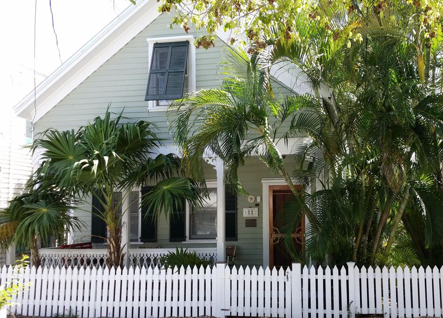 Additional photo for property listing at 1112 Elgin Lane  Key West, Florida 33040 Amerika Birleşik Devletleri