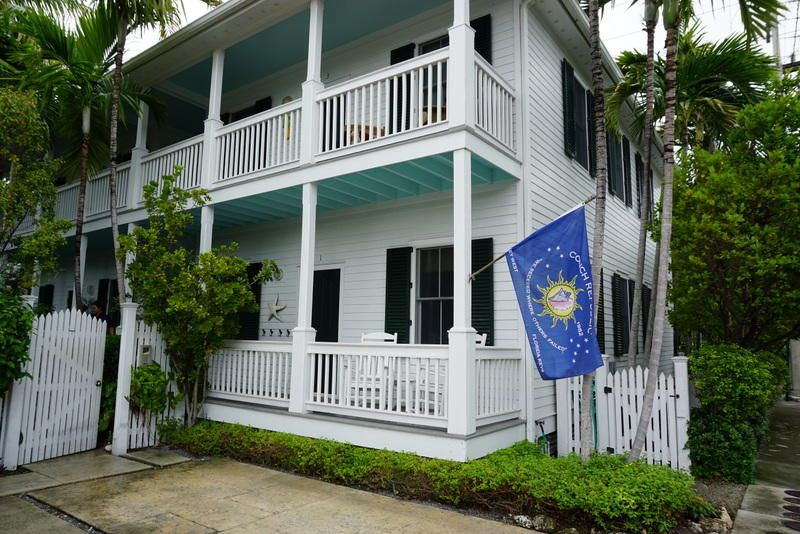 Condominium for Sale at 120 Angela Street Key West, Florida 33040 United States