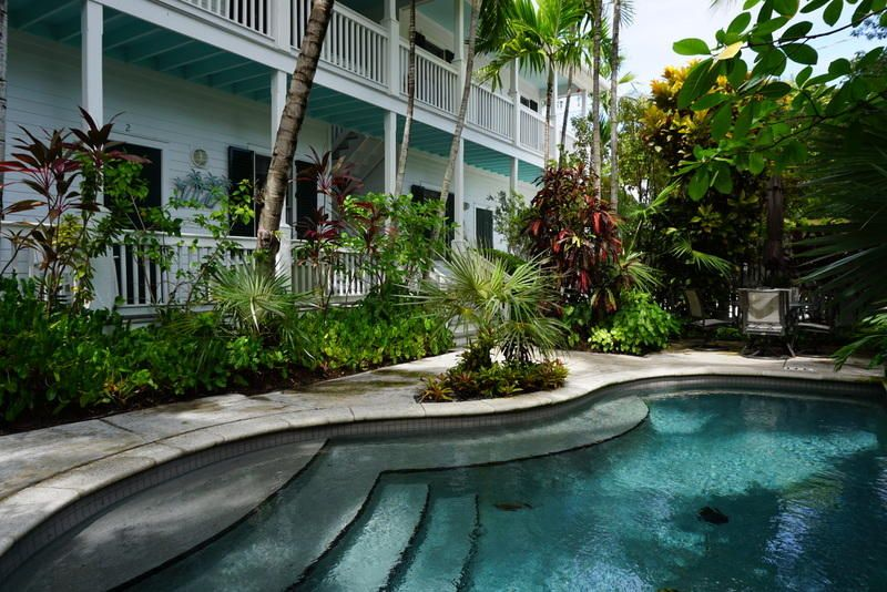 Additional photo for property listing at 120 Angela Street  Key West, Florida 33040 United States