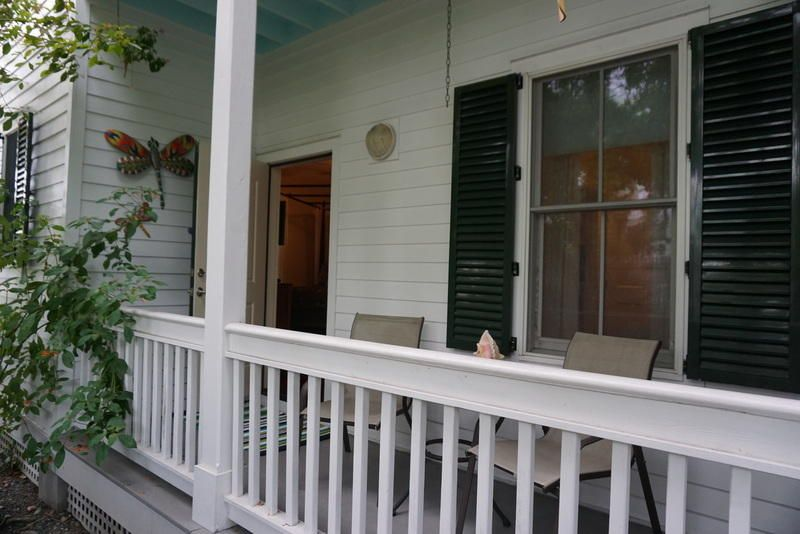 Additional photo for property listing at 120 Angela Street  Key West, 佛罗里达州 33040 美国