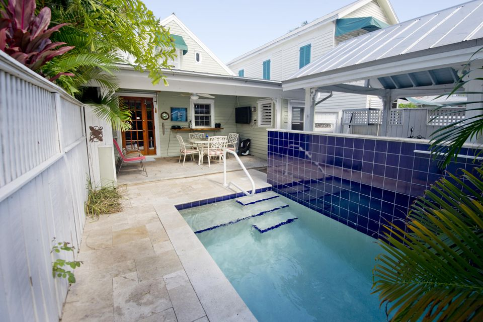 Additional photo for property listing at 1112 Elgin Lane 1112 Elgin Lane Key West, Florida 33040 Stati Uniti