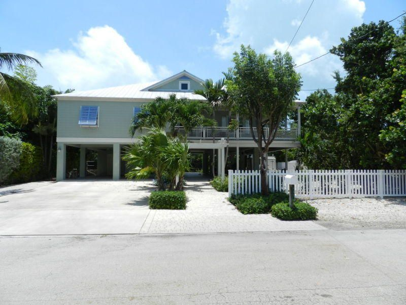 Single Family Home for Rent at 101 San Marco Drive Islamorada, Florida 33036 United States