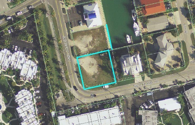 Additional photo for property listing at Lot 11 Sadowski Alley  Key Colony, Florida 33051 Hoa Kỳ
