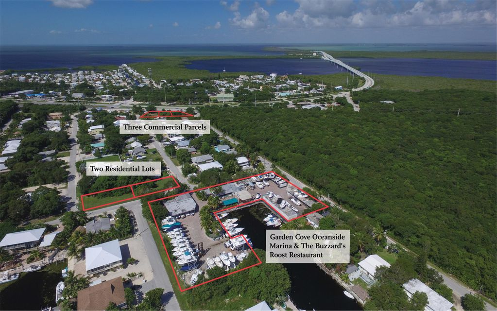 Commercial for Sale at 21 Garden Cove Drive Key Largo, Florida 33037 United States