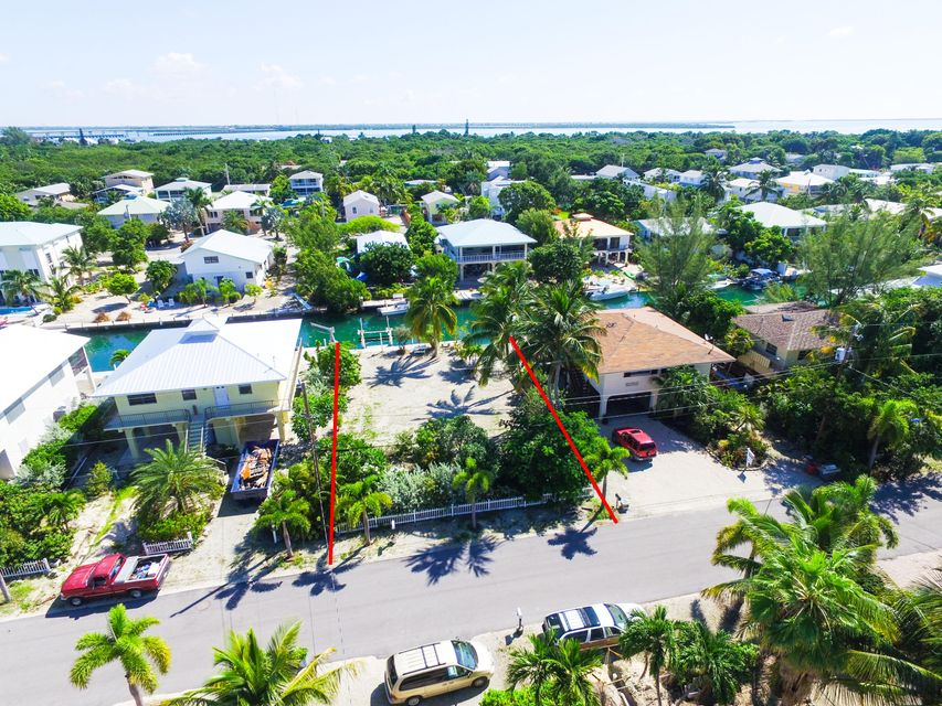 Additional photo for property listing at Lot 36 Gulf Drive  Summerland Key, Florida 33042 Amerika Birleşik Devletleri
