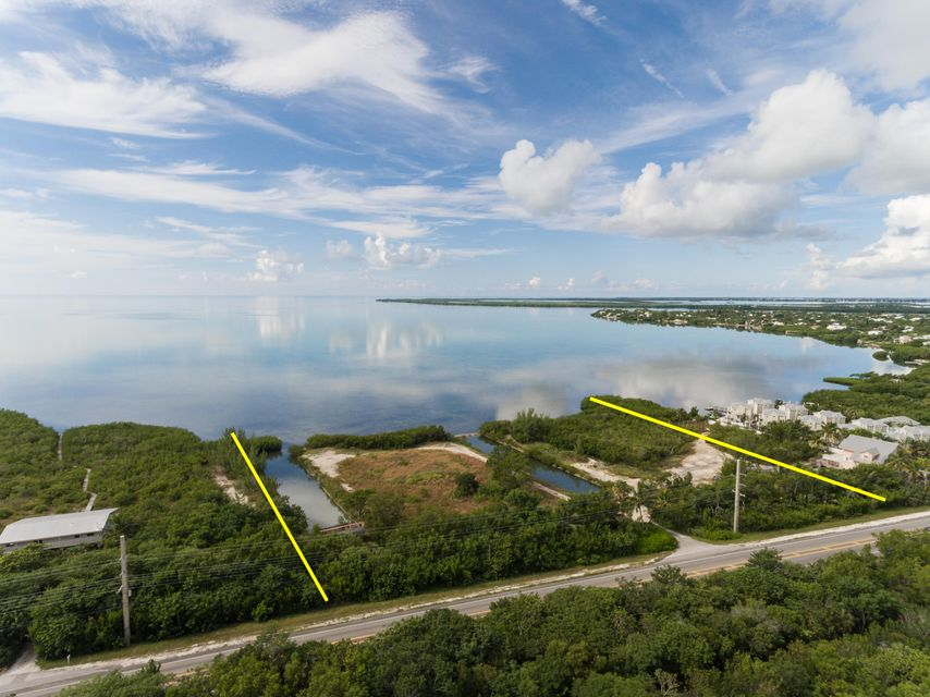 Land for Sale at Ocean Hwy Alley Cudjoe Key, Florida 33042 United States