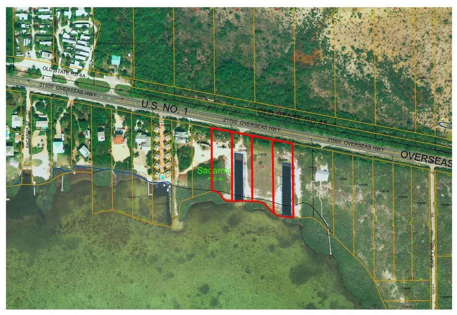 Additional photo for property listing at Ocean Hwy Alley  Summerland Key, Florida 33042 Usa